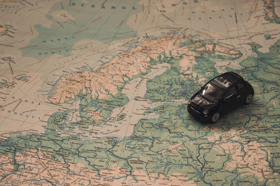 nouvelles règles transport européen